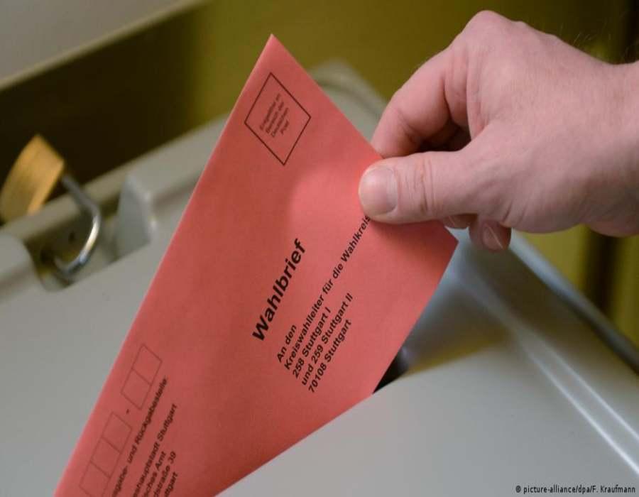 Esta es la propuesta para modificar el voto por correo en Florida