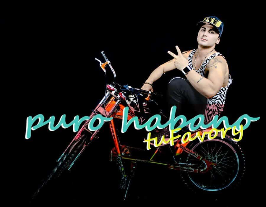 Escucha aquí «Cuba Suena», desde La Habana, con Mandy Puro Habano como invitado