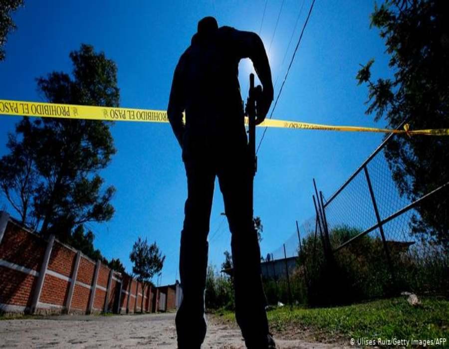 México: mueren siete personas en ataque a una fiesta