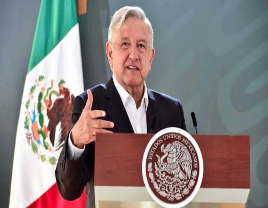 Que lo saquen de la cárcel, pide presidente mexicano sobre rapero español detenido
