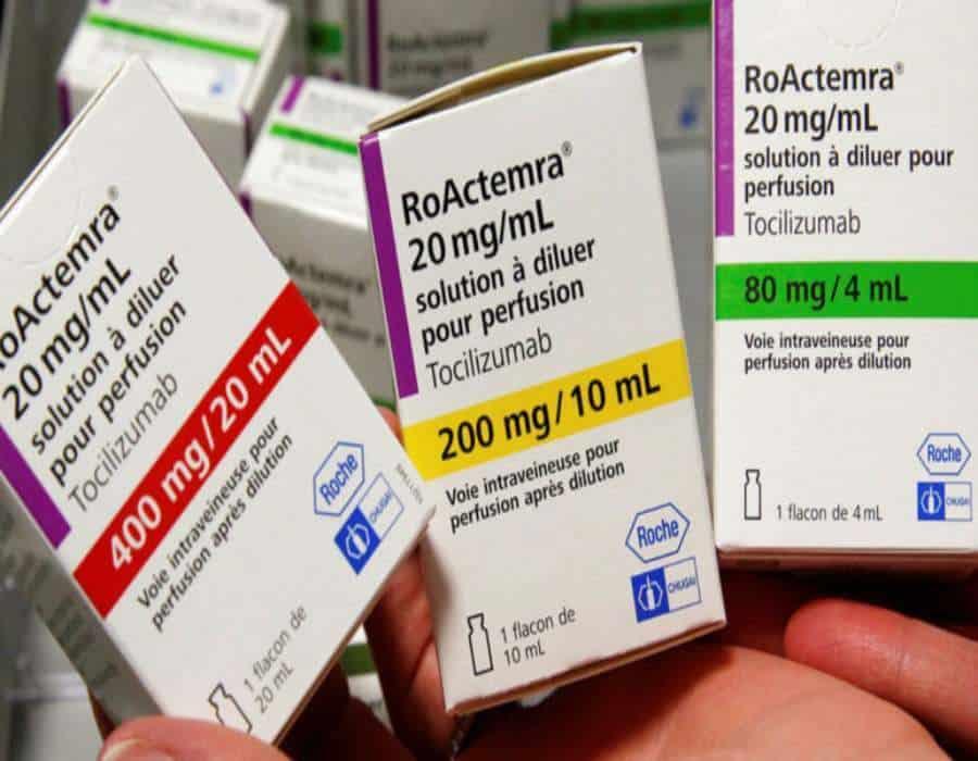 Dos fármacos reducen a la mitad las muertes en los casos más graves de covid