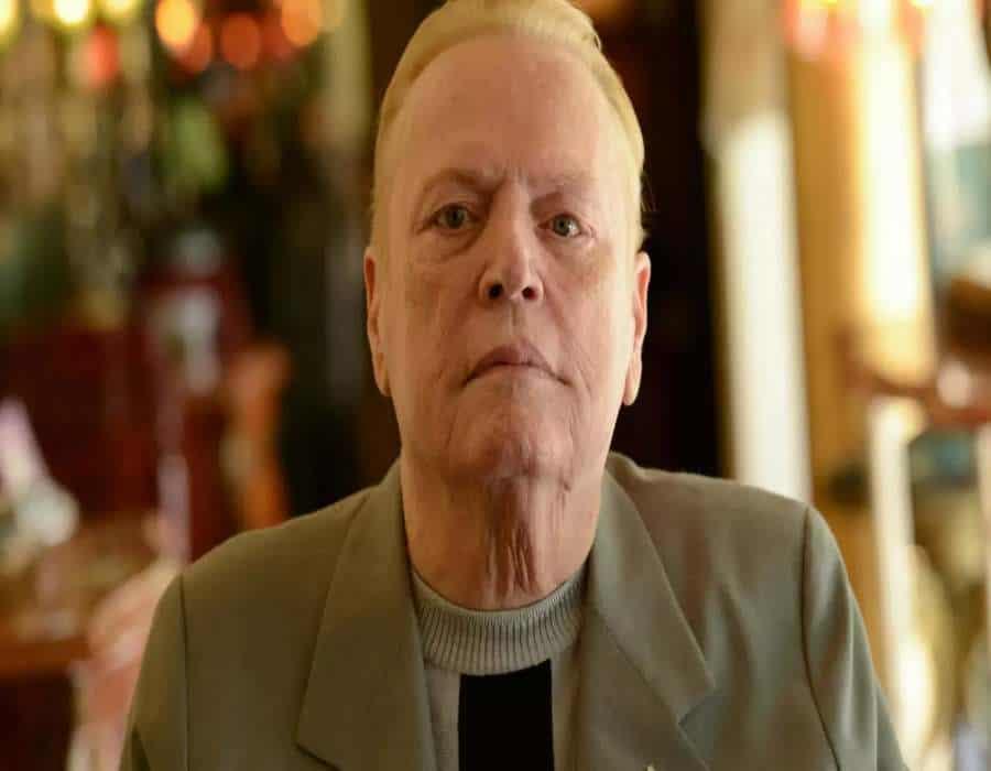 Muere Larry Flynt, magnate del porno y defensor de la libertad de expresión
