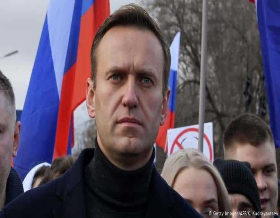 El fenómeno Navalni provoca choques internos en la oposición a Putin