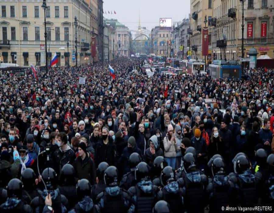 Alemania, Suecia y Polonia rechazan la expulsión de sus diplomáticos en Rusia