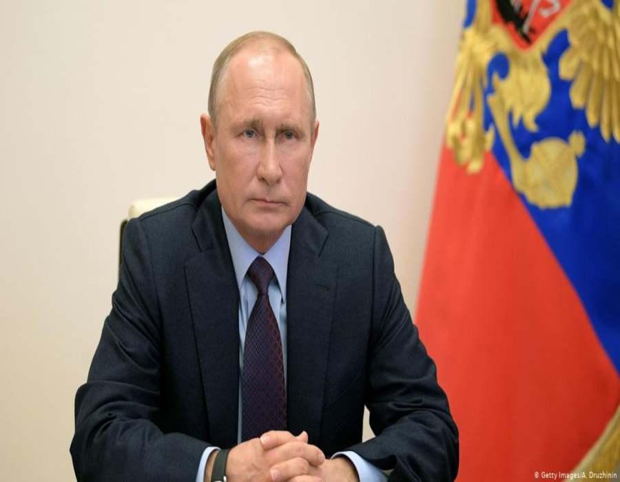 Putin acusa a Ucrania de provocaciones en una llamada telefónica con Merkel: Kremlin