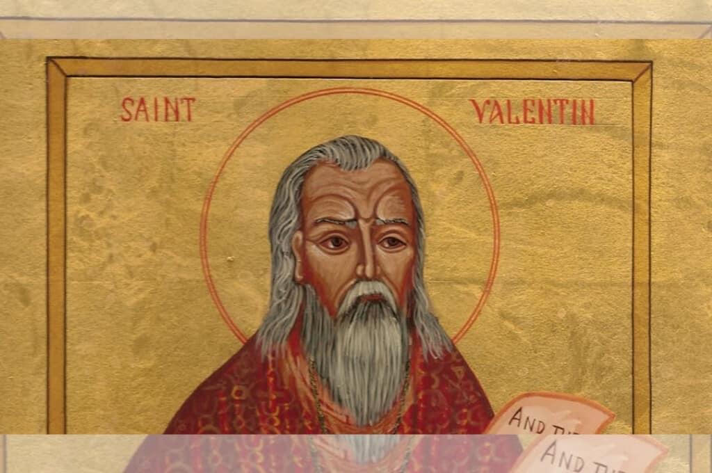 ¿Por qué se celebra el día de San Valentín el 14 de febrero?