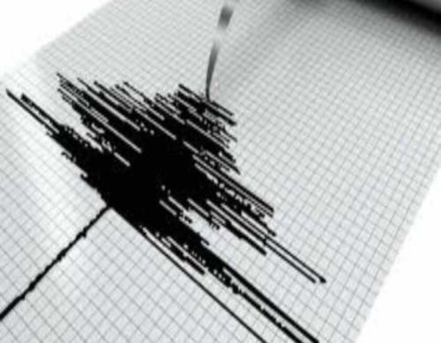Sismo de magnitud 5,20 grados en provincia amazónica de Ecuador