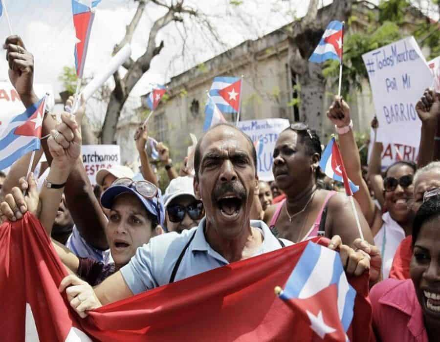 Cuba: donde muchos tienen lo que se ganaron y otros tendrán lo que se merecen