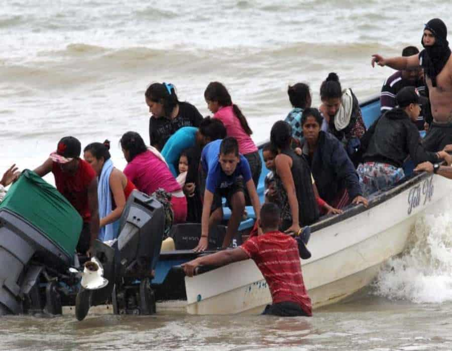 HRW exige a Trinidad y Tobago detener las deportaciones de migrantes venezolanos
