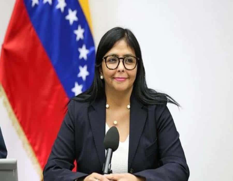 Venezuela y España buscan recuperar el nivel de cooperación bilateral
