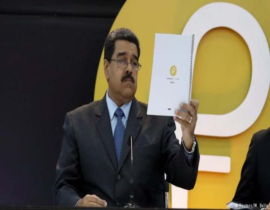 La Unión Europea sanciona a 19 funcionarios venezolanos por socavar la democracia