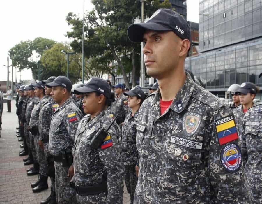 Policía venezolana detiene ilegalmente a exlegislador, acusa oposición