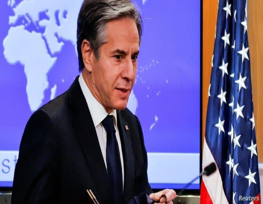 Enviados de EEUU llegan a Japón para reuniones sobre China