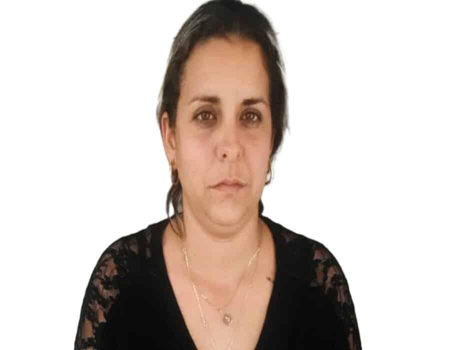 Esposa denuncian brutal golpiza al preso político Mitzael Díaz Paseiro (Video)
