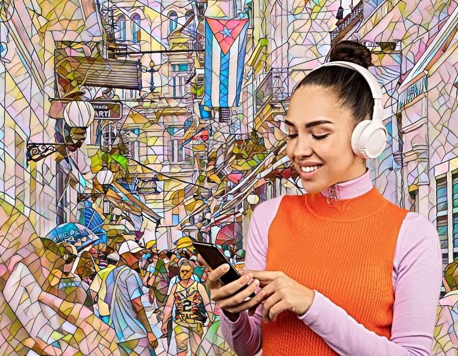 «Cuba Suena» en concierto, desde La Habana