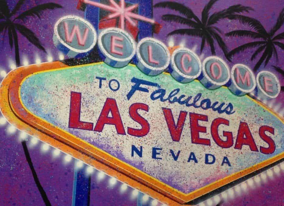 Nevada da paso a una medida que permitiría la reanudación de actividades en Las Vegas