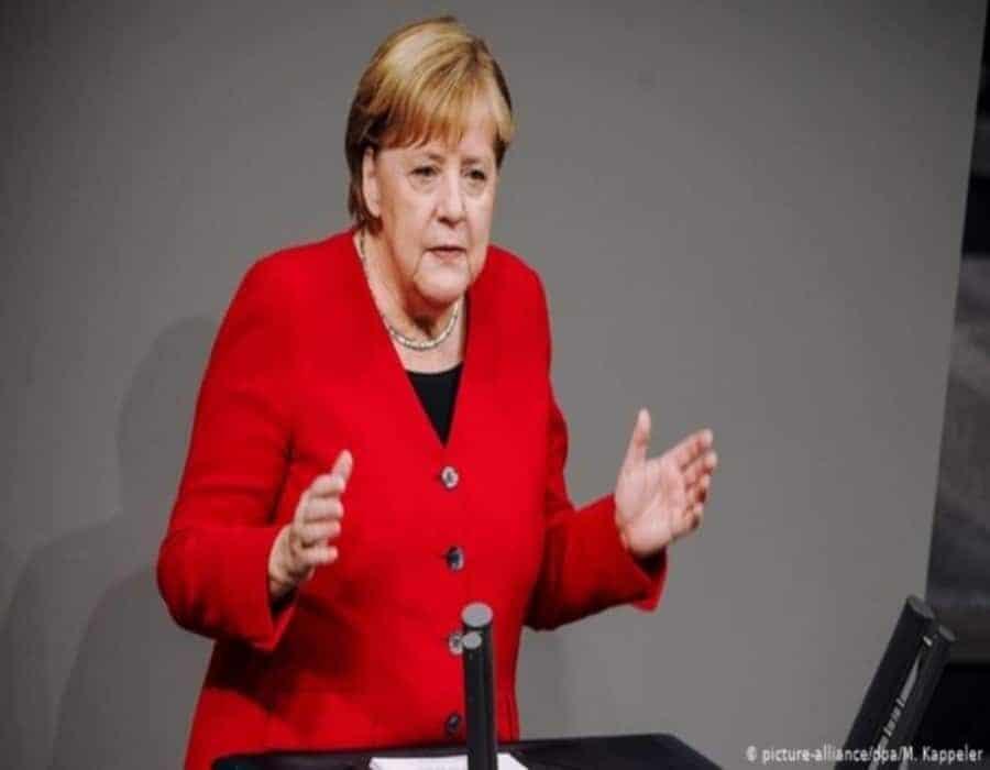 El año electoral alemán abre con comicios regionales adversos a conservadores