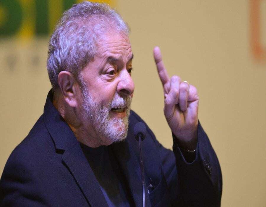 Brasil: Juez anula sentencias del expresidente Lula