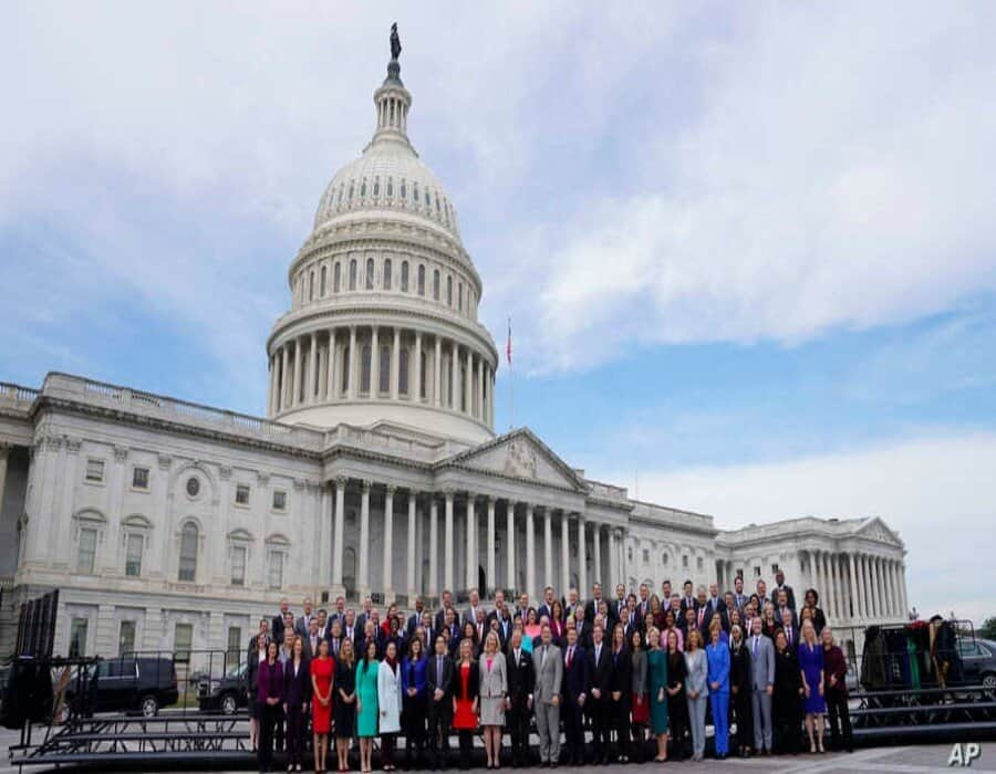 EEUU descubre complot para asaltar de nuevo el Capitolio