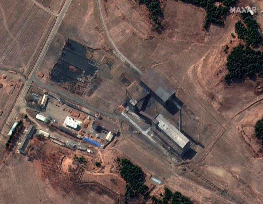 Fotos indican que Norcorea podría estar extrayendo plutonio