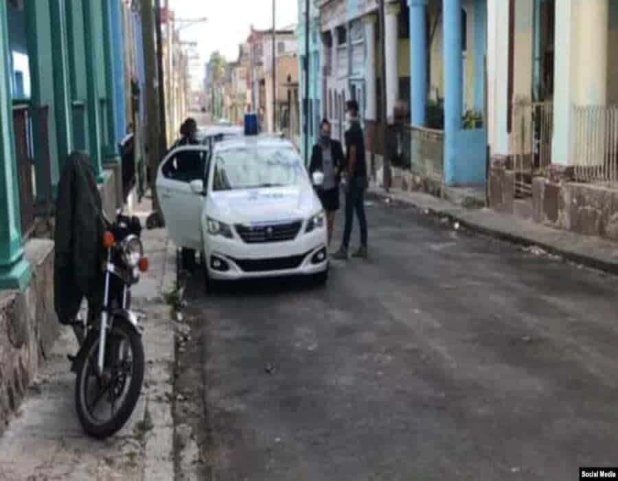 Ola de arrestos en La Habana tras otro video difamatorio en el NTV (VIDEO)