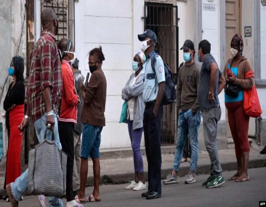 UNEAC pide no hablar de raza, sino de color de piel; activista responde que en Cuba el racismo es institucional