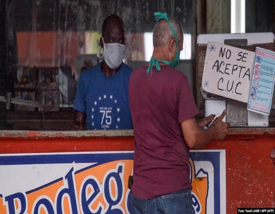 El pueblo no come planes, régimen reconoce incapacidad para proveer alimentos a la población