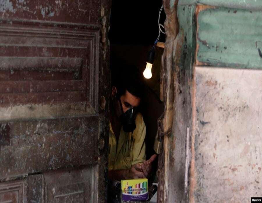 Los oficios de la escasez en Cuba (FOTOS)