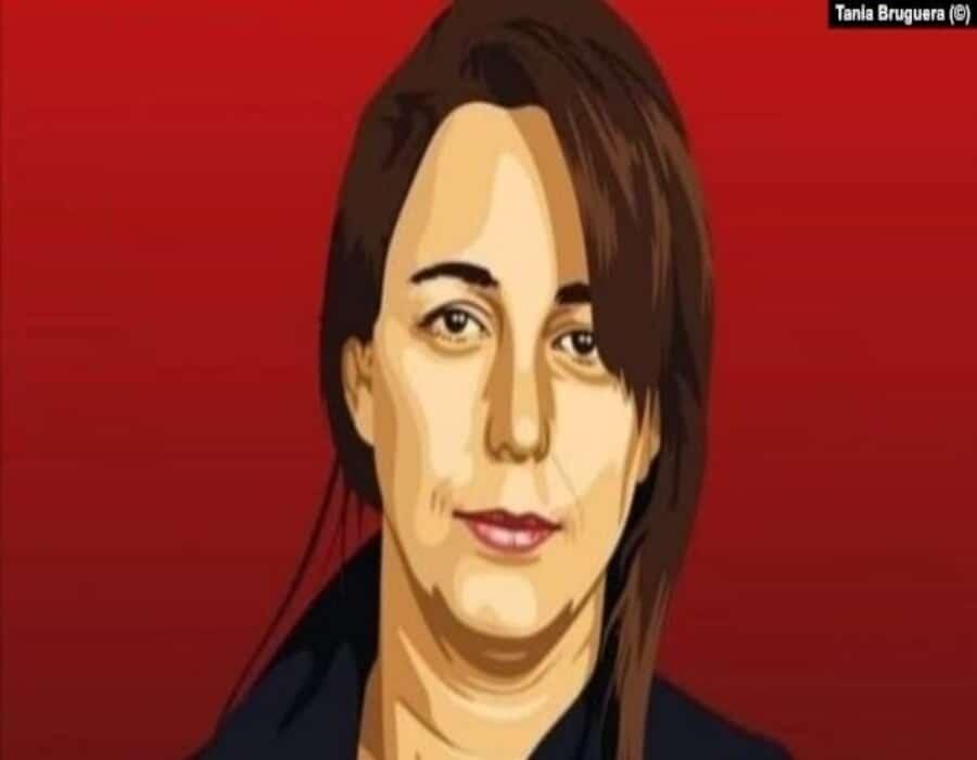 Tania Bruguera, primera figura latinoamericana en recibir el Premio Arnold Bode de Alemania