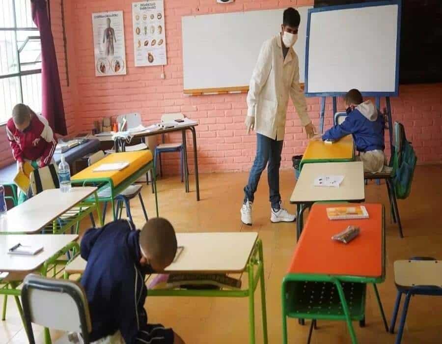 El Banco Mundial alerta del aumento de la pobreza educativa en América Latina