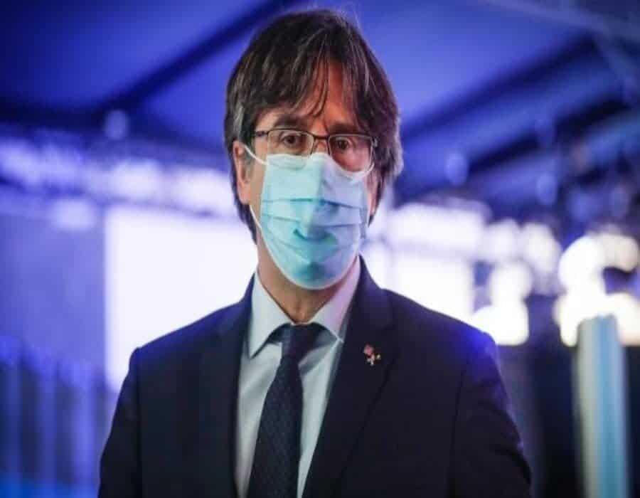Puigdemont: Hemos perdido la inmunidad, pero la democracia europea ha perdido más