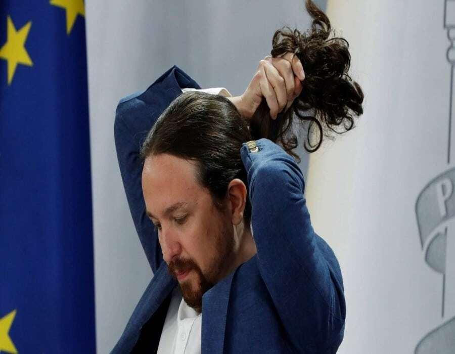 Pablo Iglesias deja el Gobierno para ser candidato en Madrid y ofrece a Errejón un frente común