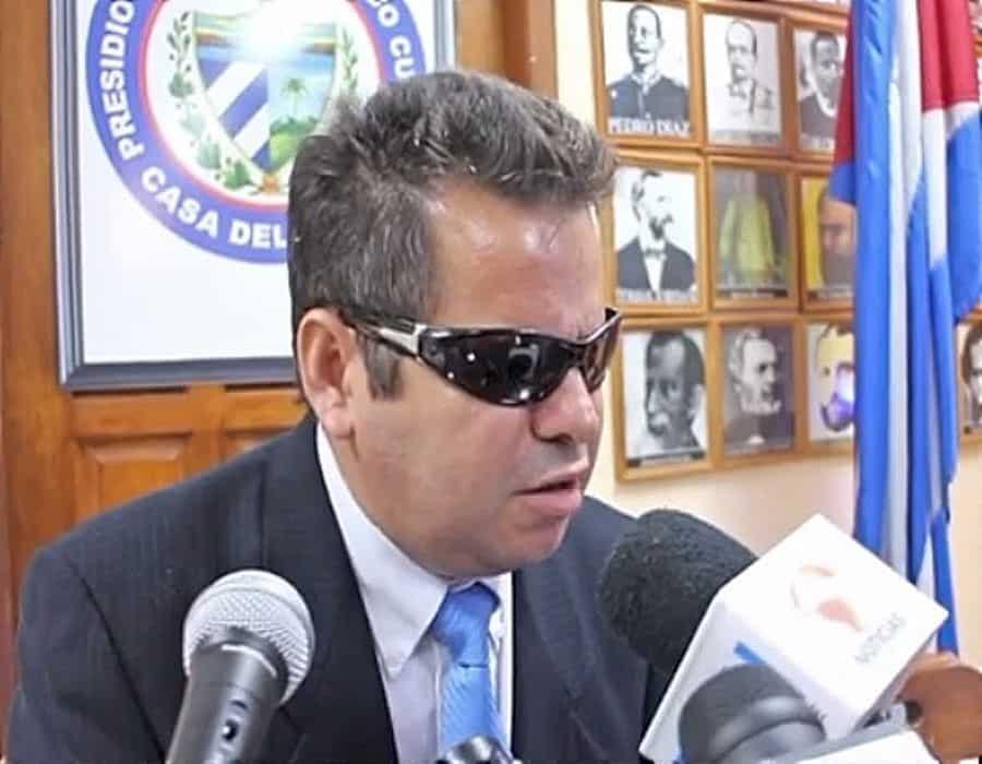 Presidente del Consejo de Relatores de Derechos Humanos de Cuba denuncia acoso de la policía política