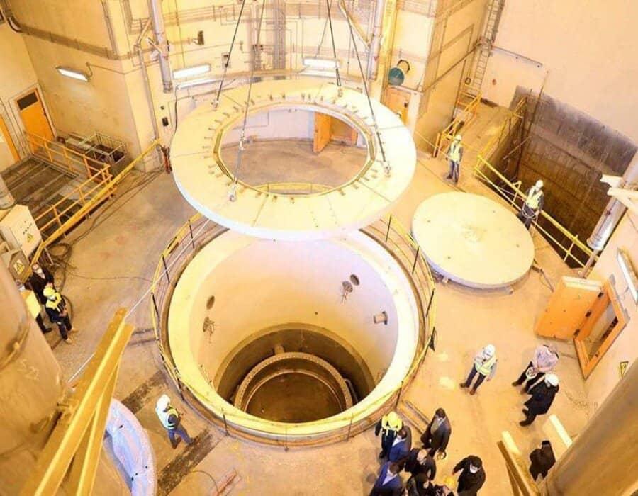 Irán y Estados Unidos inician conversaciones indirectas para reactivar el acuerdo nuclear