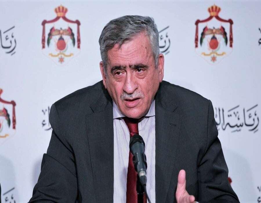 Ministro de salud jordano renuncia por muertes en hospital