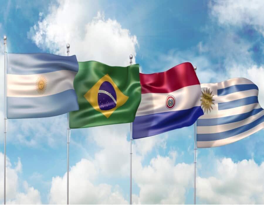 El Mercosur cumple 30 años debilitado para el mundo pospandemia