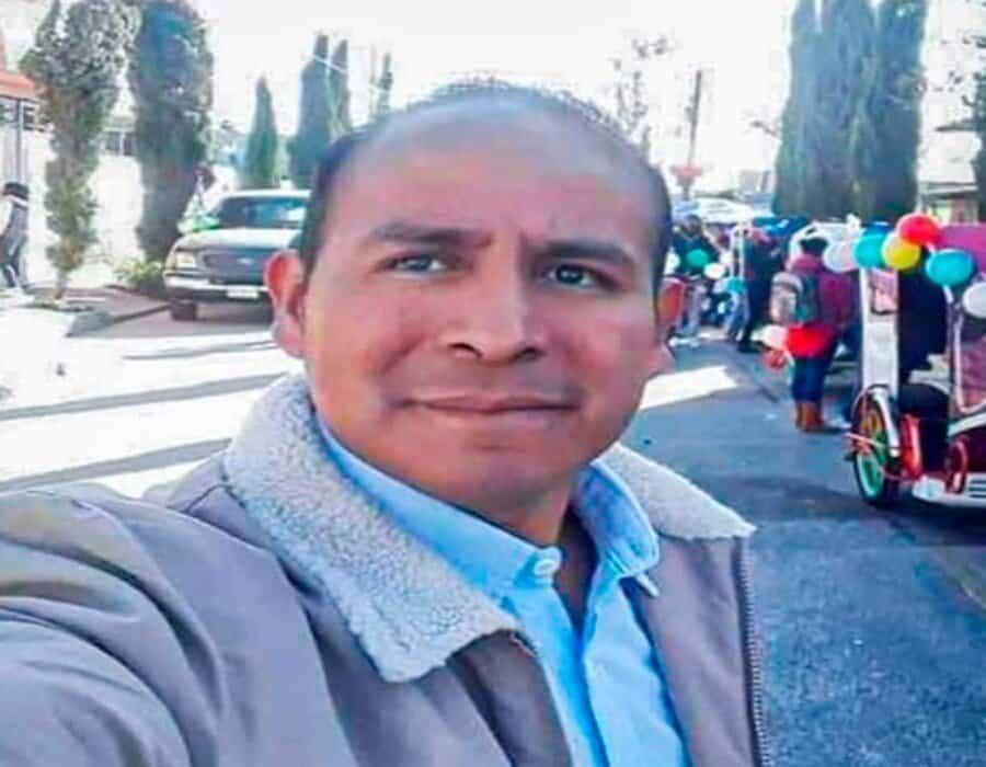 México: Precandidato municipal transmitió en vivo el momento en que fue secuestrado