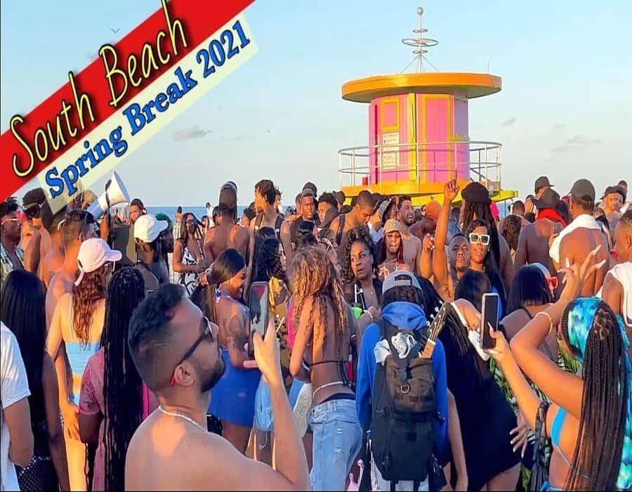 Drogan y violan a una joven en Miami Beach que luego murió en un hotel