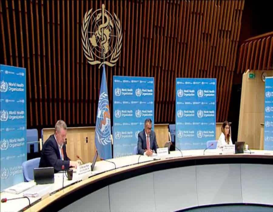 La OMS y 24 países promueven un tratado internacional para afrontar futuras pandemias