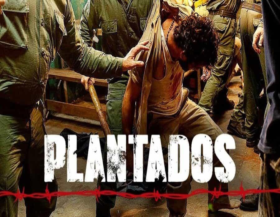 """Podcast """"Viva Cristo Rey"""", reseña de Yoe Suárez sobre el filme Plantados de Lilo Vilaplana"""