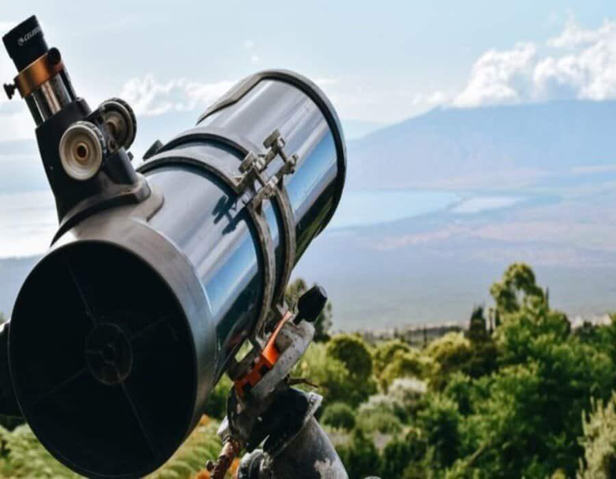La Luna se alineará con tres planetas, ¿cuándo y cómo verlo?