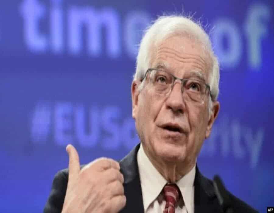 Unión Europea admite errores en su representación en La Habana