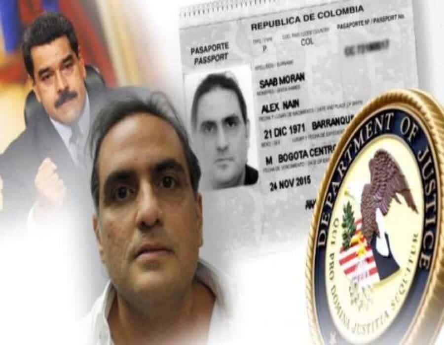 Maduro suspende diálogo con opositores tras extradición de Saab