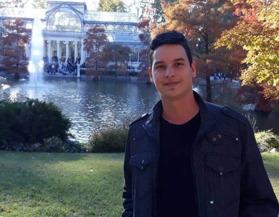 Policía cubana cita otra vez al periodista independiente Yoe Suárez