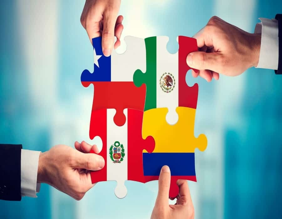 La Alianza del Pacífico también lleva la integración al campo social
