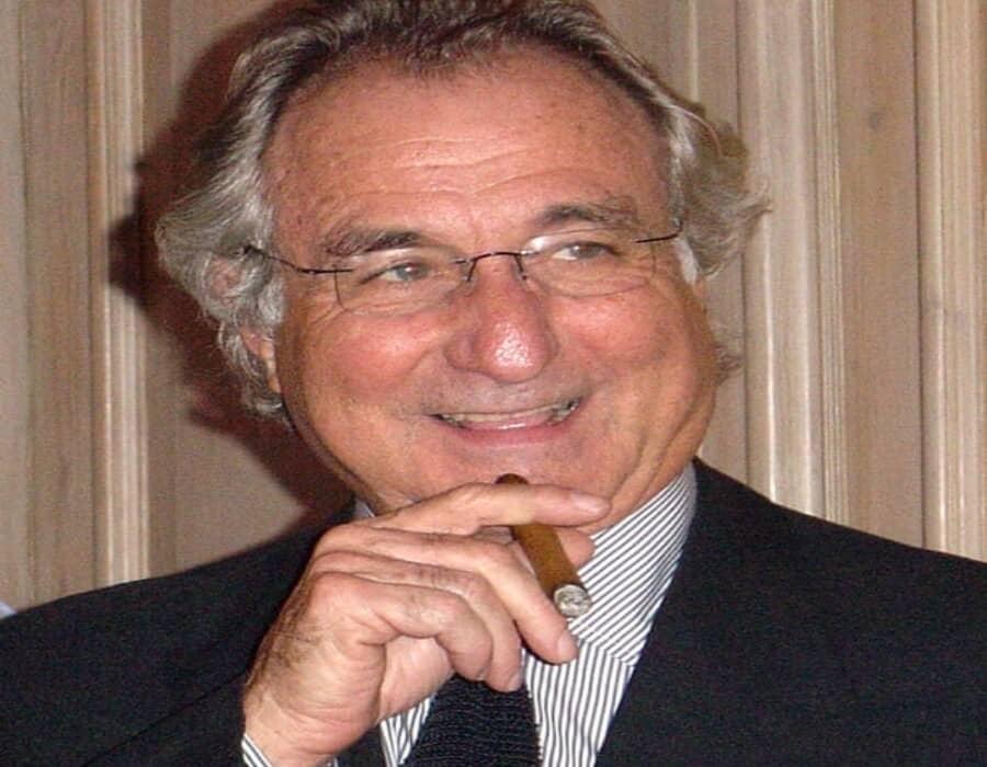 Muere en prisión Bernie Madoff, autor de la estafa piramidal más grande de la historia