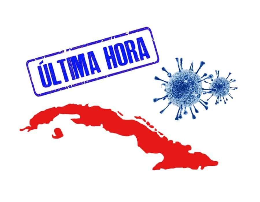 Admite Cuba presencia de nuevas y más letales cepas de COVID 19 en el país