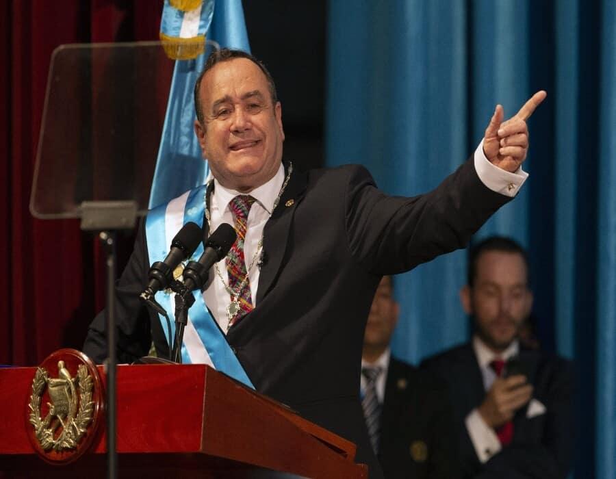 Guatemala restringe ingreso a visitantes de Brasil, Reino Unido y Sudáfrica por COVID-19
