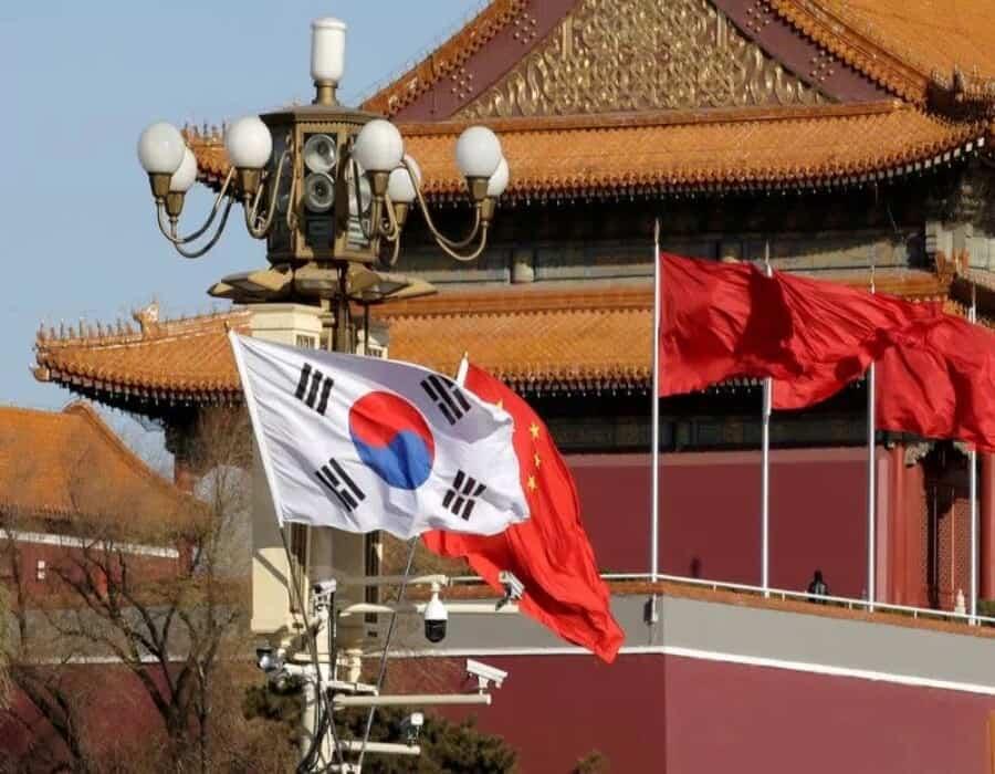 Canciller surcoreano espera que China participe en pacificación de la península