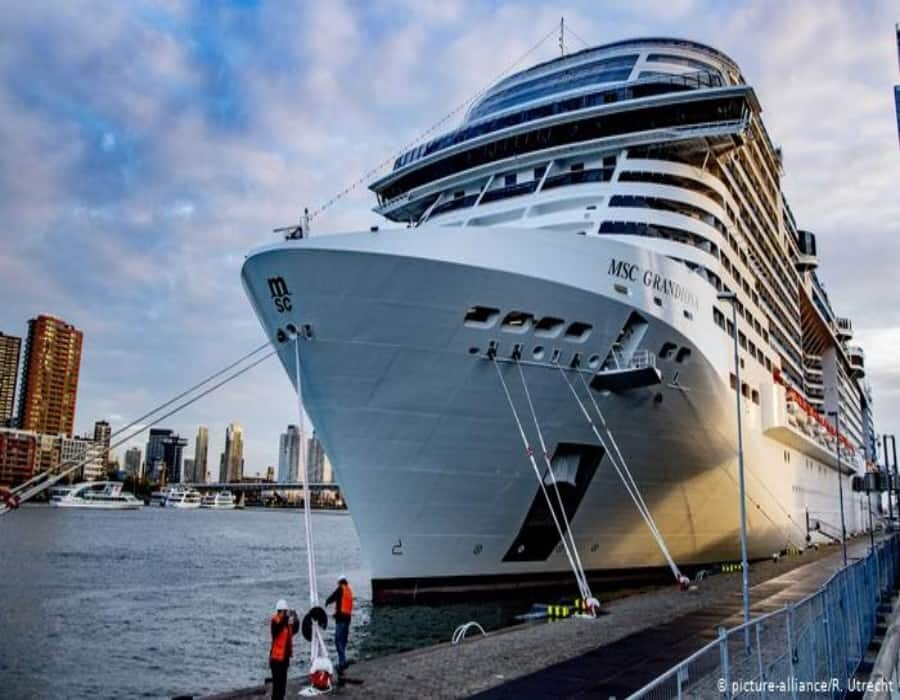 Lo que tiene que saber si planea irse en un crucero este verano